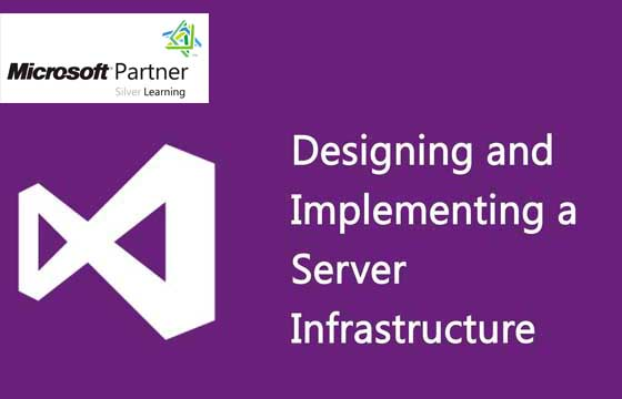 MS 20413 - Designing and Implementing a Server Infrastructure