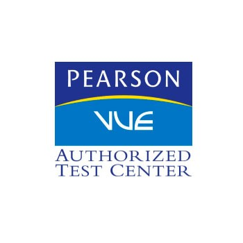 PEARSON VUE##Test Center