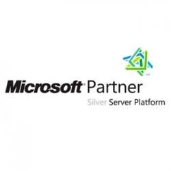 MICROSOFT##Silver Partner