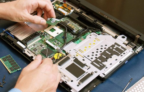 Reparo de Placa de Notebook e Desktops