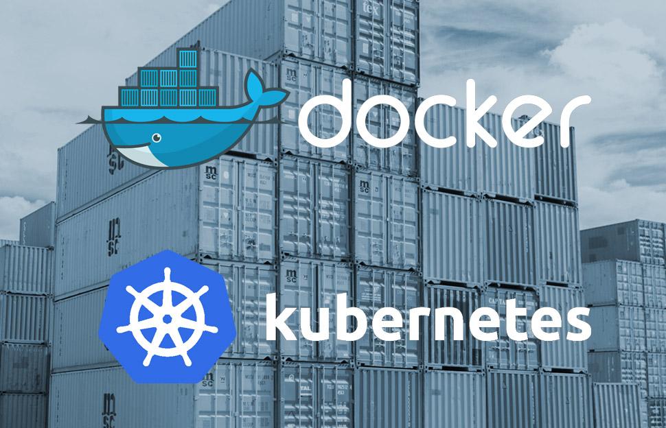 Docker e Kubernetes