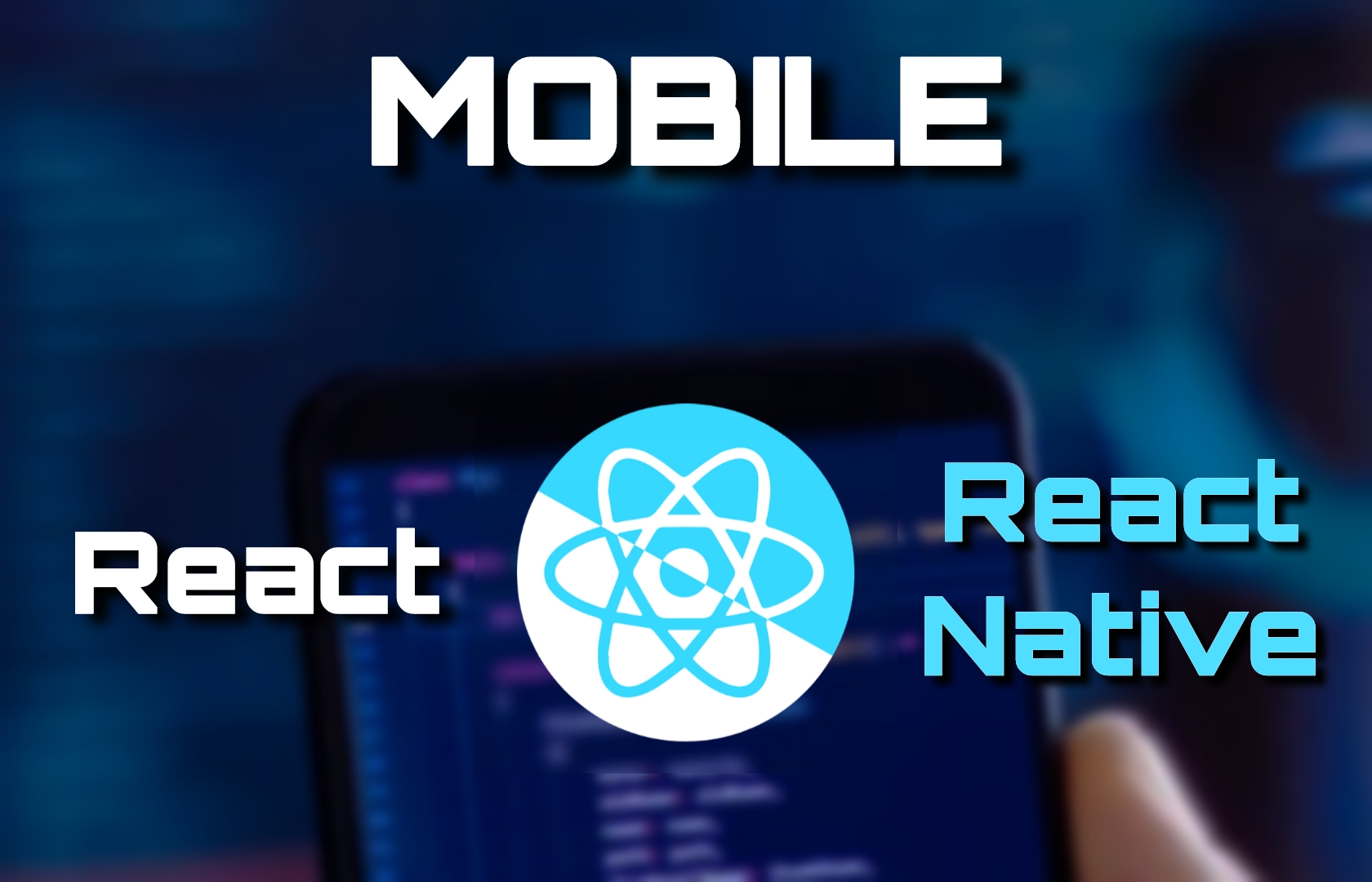 Desenvolvimento Web e Mobile com React + React Native