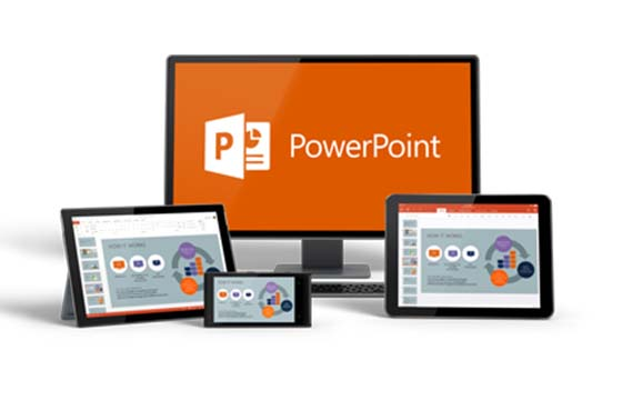 Curso de Power Point
